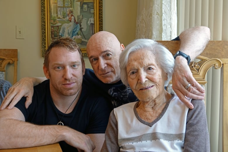 Looking back on 100 years, Holocaust survivor sees a life of 'miracles'