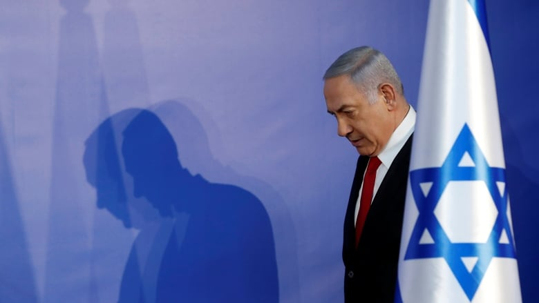 Netanyahu corruption charges: decision is expected today