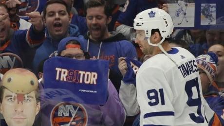 Tavares-Traitor