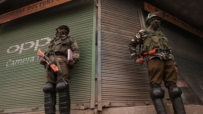 Pakistan launches crackdown on terror groups, India unimpressed