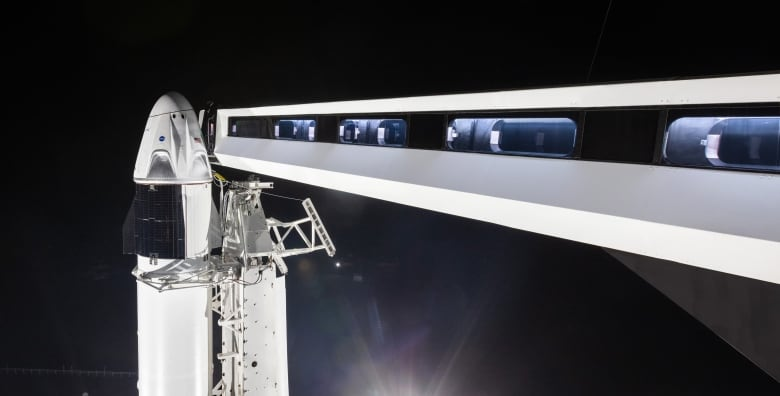 New NASA Mission To Study Space Weather From International Space Station