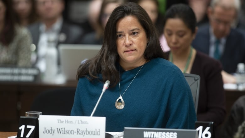 As MPs pull all-nighter, Philpott breathes fresh life into SNC-Lavalin scandal