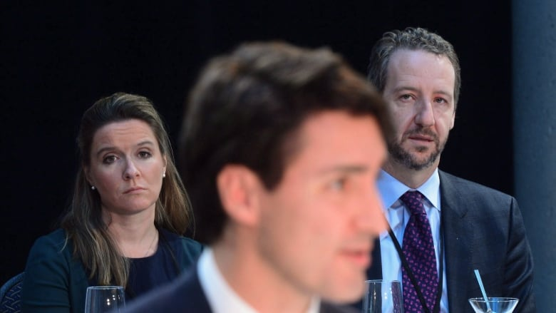Butts returns - and Trudeau's putting the band back together for October