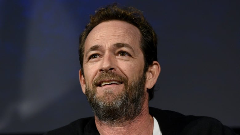 acc7b4f7f Luke Perry, one of the stars of the 1990-2000 TV show Beverly Hills, 90210  and more recently the Vancouver-shot Riverdale, has died after suffering a  stroke ...