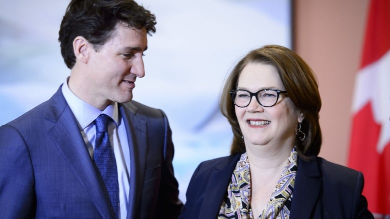 Trudeau no longer insisting Liberals didn't pressure Wilson-Raybould