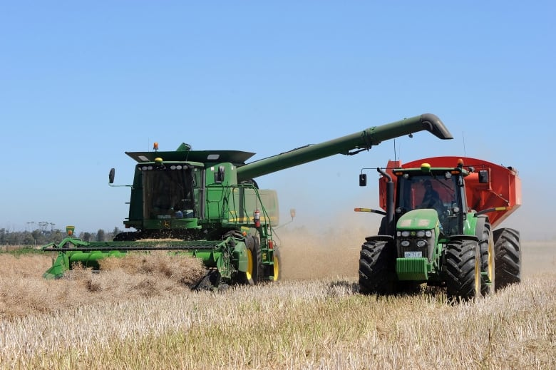 Saskatchewan Premier Scott Moe calls for more action against China over canola