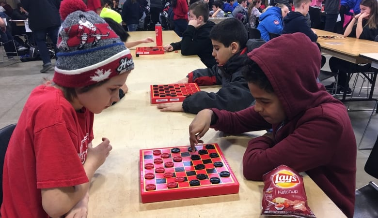 Hamilton students 'smashed' record for most people playing ...