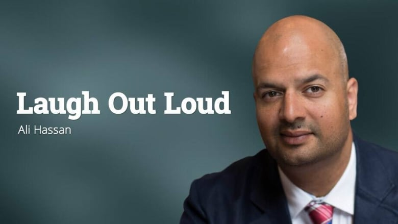 Home | Laugh Out Loud | CBC Radio