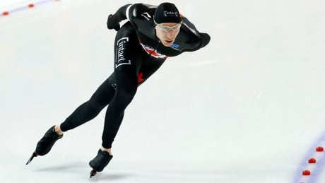 CANADA SPEED SKATING ALROUND CHAMPIONSHIPS