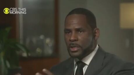 Courtroom cameras allowed in R. Kelly trial