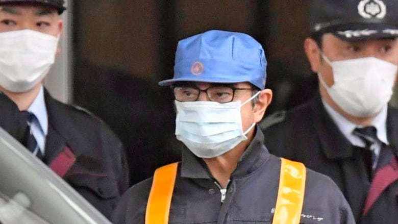 Ghosn's lawyer is confident that former CEO will be released