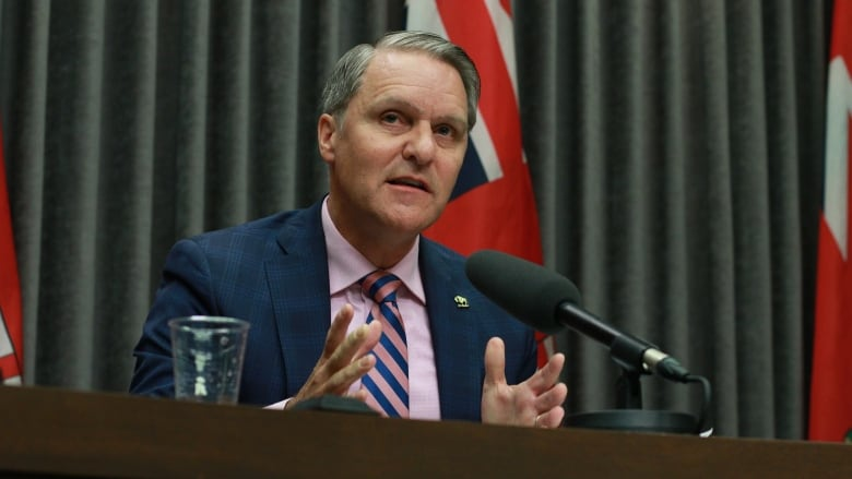 Changes to Manitoba's health-care system to be passed into law