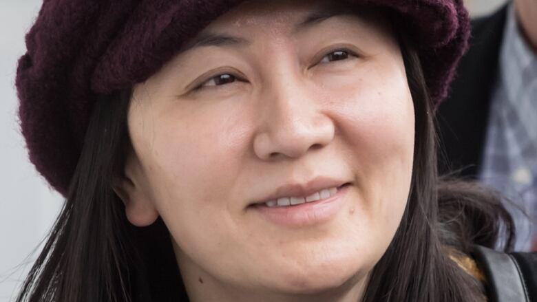 """【转载】""""可怜的加拿大"""":孟万洲引渡听证会威胁到国家利益吗?--加拿大CBC News ... ..."""