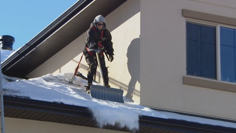 Look up, look way up: Warmer weather may bring roof problems for homeowners