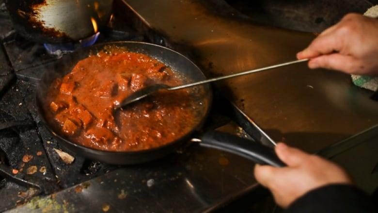 This Indian restaurant is the PATH's best-kept secret
