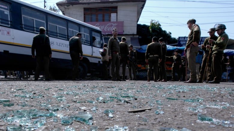 Jammu grenade attack masterminded by Hizbul Mujahideen`s Farooq Bhatt, thrower arrested
