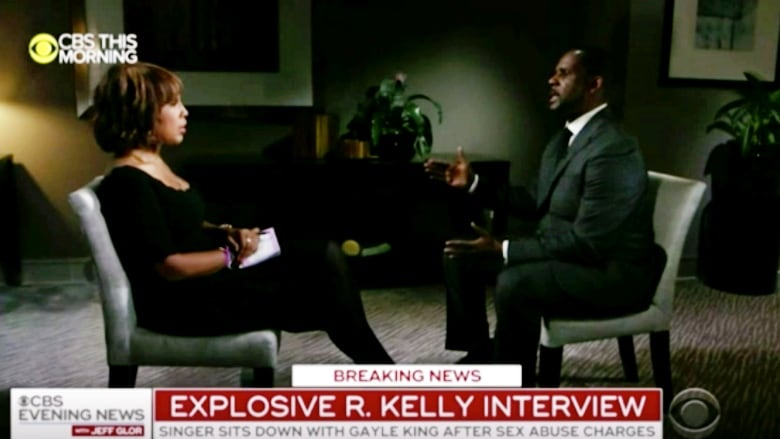 R. Kelly faces new allegations of raping 13-year-old