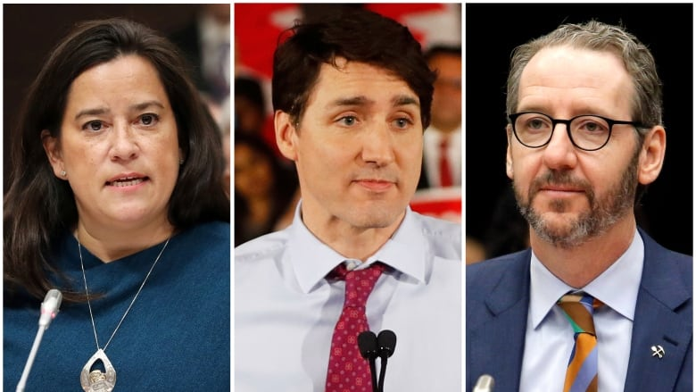 Liberals shut down SNC committee before Wilson-Raybould vote