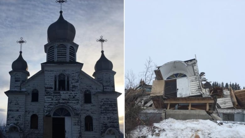 From sacred to secular: Canada set to lose 9,000 churches, warns