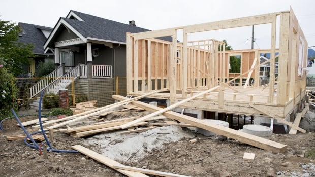 CMHC Housing Starts 20190208