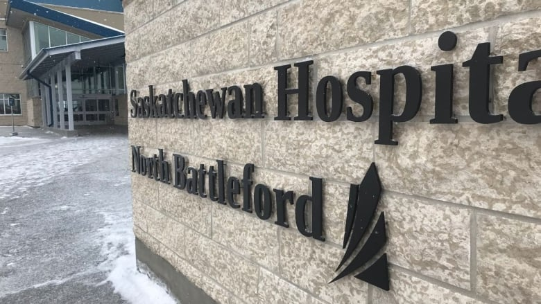 Roof replacement for new $400M North Battleford hospital 'ridiculous,' says Sask. NDP