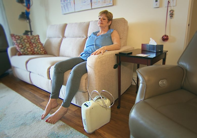 They face financial ruin to get a new lung. Some are choosing to die instead