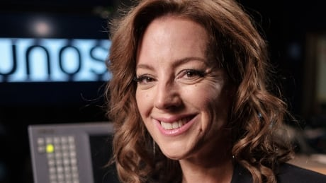 Juno Awards host Sarah McLachlan on the music industry's 'unspoken rule' she battled to succeed