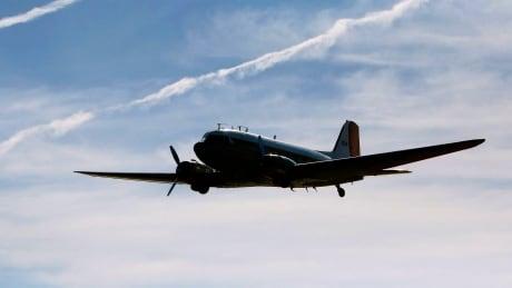 Relocating Aircraft