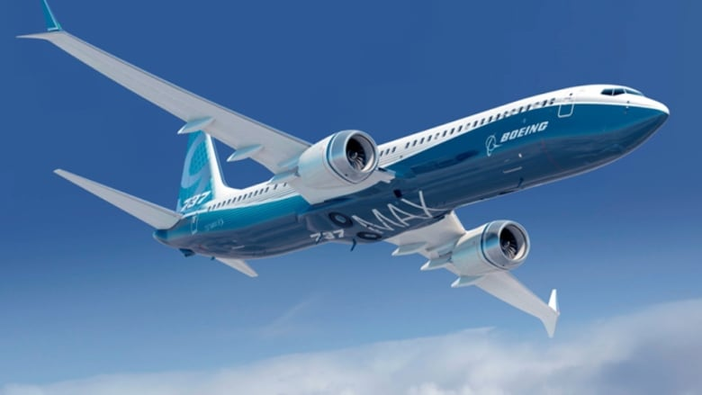 737 Max flight manual may have left MCAS information on