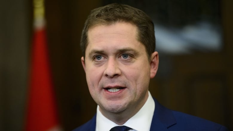Scheer urges Trudeau to lift 'gag order' on Wilson-Raybould