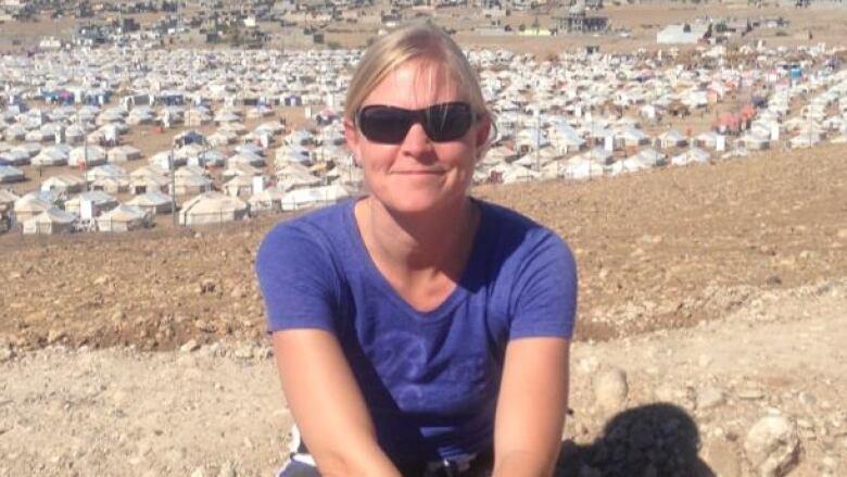 Ottawa's Jessica Hyba killed in Ethiopian Airlines crash