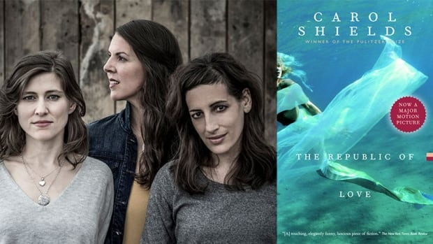 Why Nicky Mehta of The Wailin' Jennys is reminded of her Winnipeg roots reading Carol Shields | CBC Books