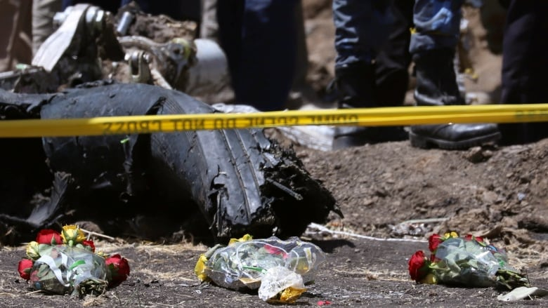 Here are the 18 Canadians who died in the Ethiopian Airlines plane