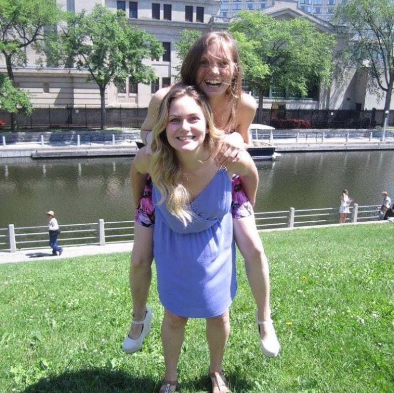 A bright light': Friends remember Ottawa plane crash victim