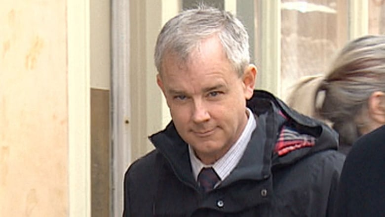 Dennis Oland murder trial decision to be delivered today