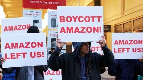 AMAZON.COM/NEW YORK