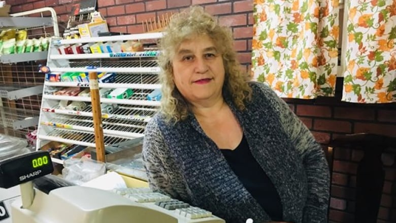 With ferry woes, stocking Labrador shelves was easier 40 years ago, says store owner