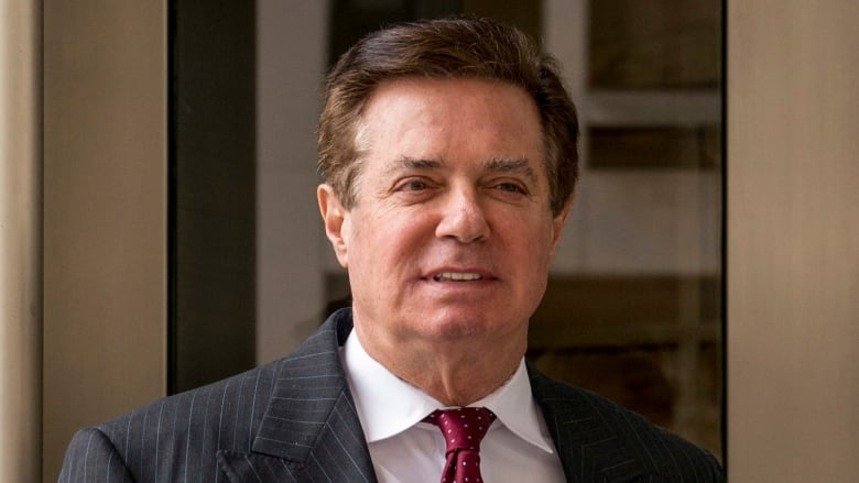Trump campaign ex-chief Manafort faces second sentencing