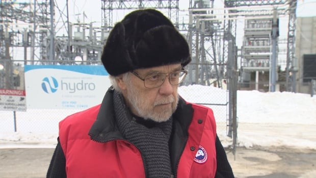 Remember DarkNL? Andy Wells says N.L. can't prevent rolling blackouts post-Muskrat Falls
