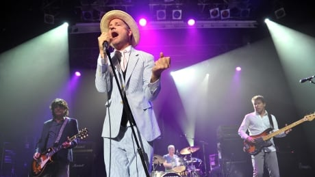 The Tragically Hip to perform at Junos in 1st televised appearance since Gord Downie's death