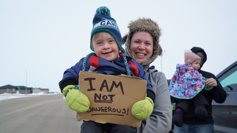 Seeing Child Not Disability >> Council Rejection Of Weyburn Disability Home Spurs Outrage Waitlist