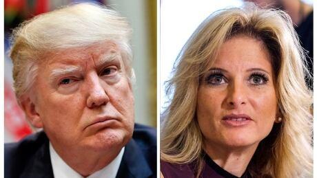 Apprentice Contestant-Trump