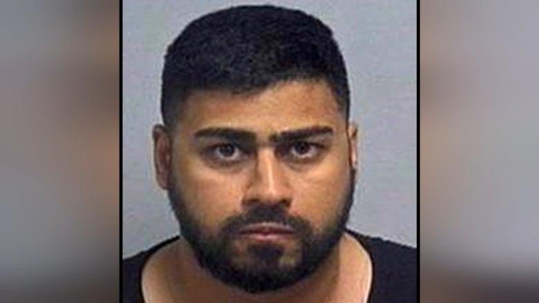 Gang member on the run since last month arrested in Kelowna