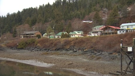 Haida Gwaii village aims to eliminate diesel by turning to renewable energy