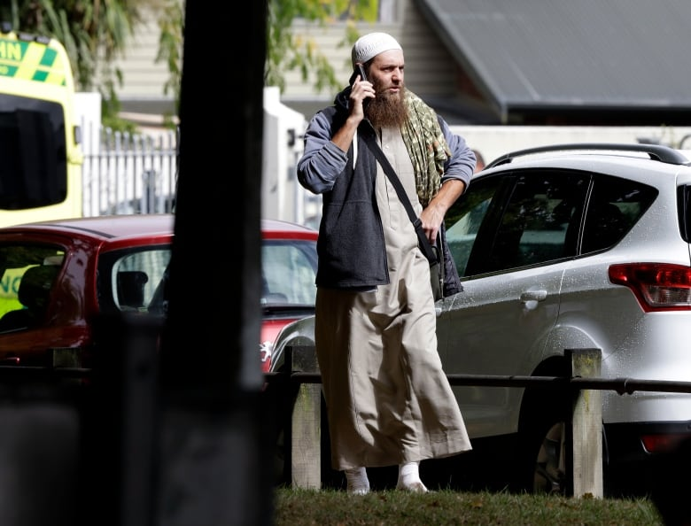 New Zealand Shooting: 'Unprecedented, Abhorrent' Mosque Shootings Kill 49 In New