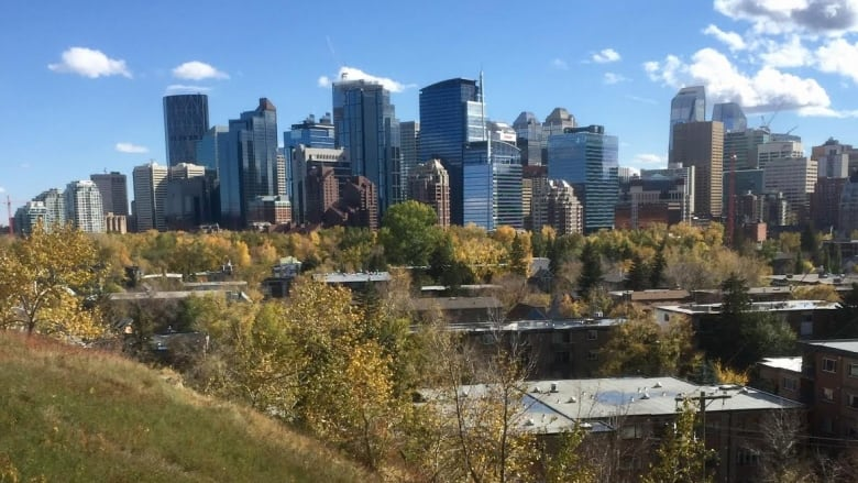 Calgary's economy poised for steady growth over next 5 years
