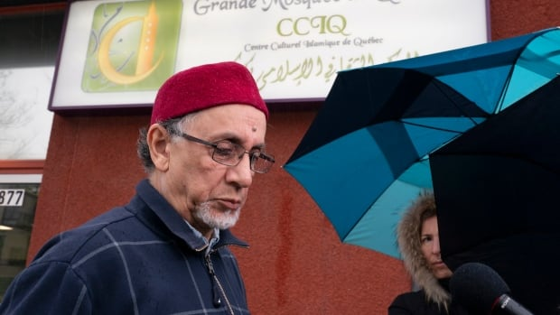 New Zealand mosque attacks leave Quebec Muslims feeling 'indescribable pain'