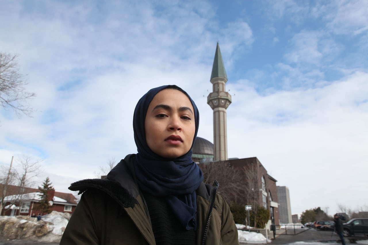 I was horrified\': Anger, sadness at Ottawa mosque over fatal ...