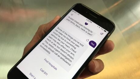 Filling the medical care gap or causing cracks? Telus launches health app