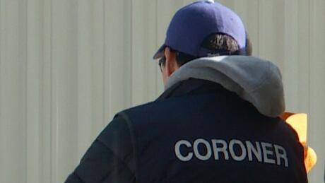 B.C. coroner